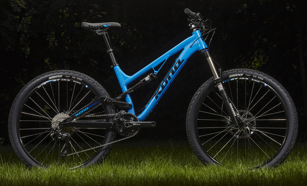 For Sale Kona 2015 Mountain Bike Ridemonkey Forums