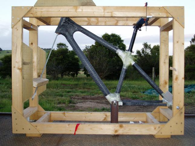 Ideas For A Homemade Frame Jig Ridemonkey Forums