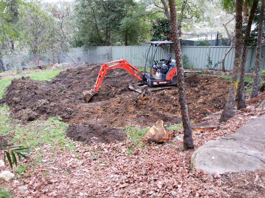 backyard pumptrack build ridemonkey forums