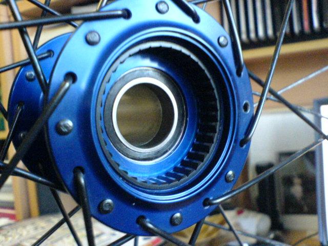 Removing Hadley bearings? | Ridemonkey Forums