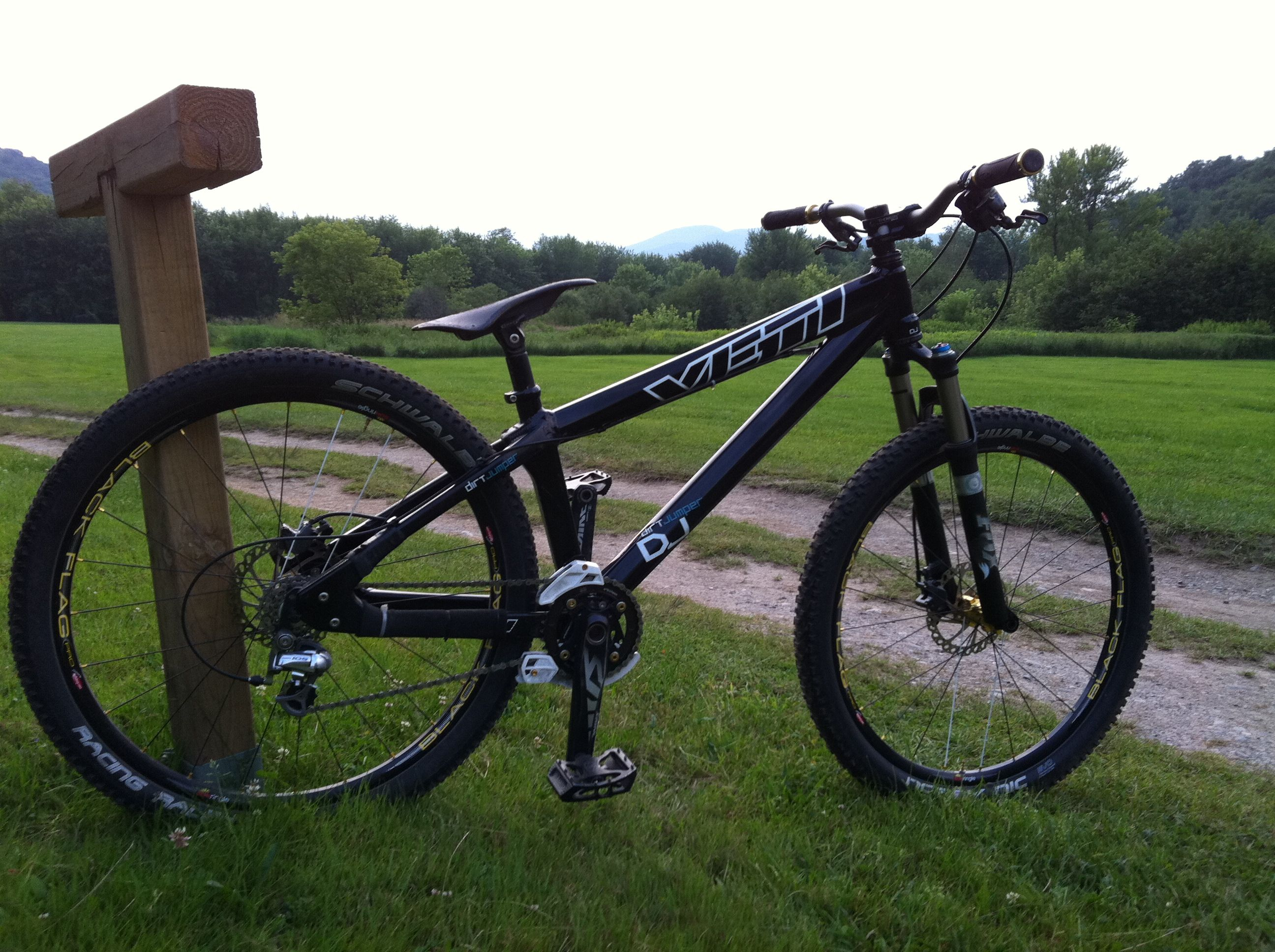 Nukeproof Snap? Any one have time on one? | Ridemonkey Forums