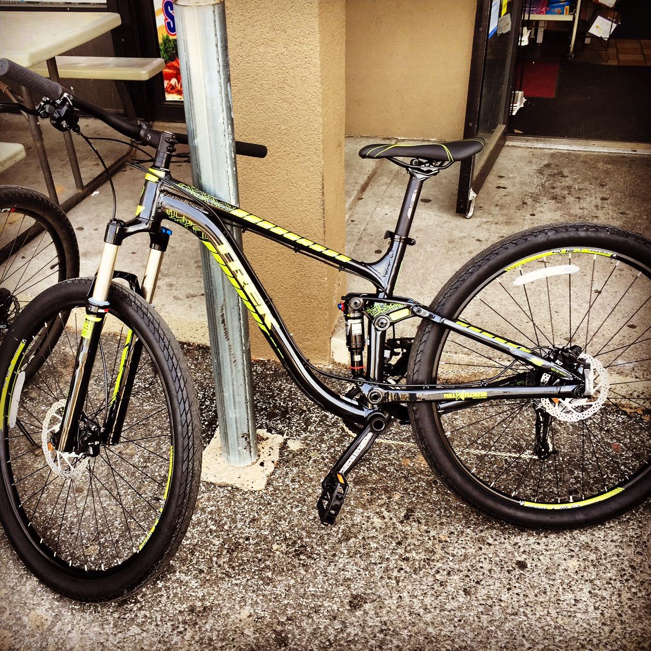 75e6f2b341d For Sale - trek fuel ex 5 29er | Ridemonkey Forums