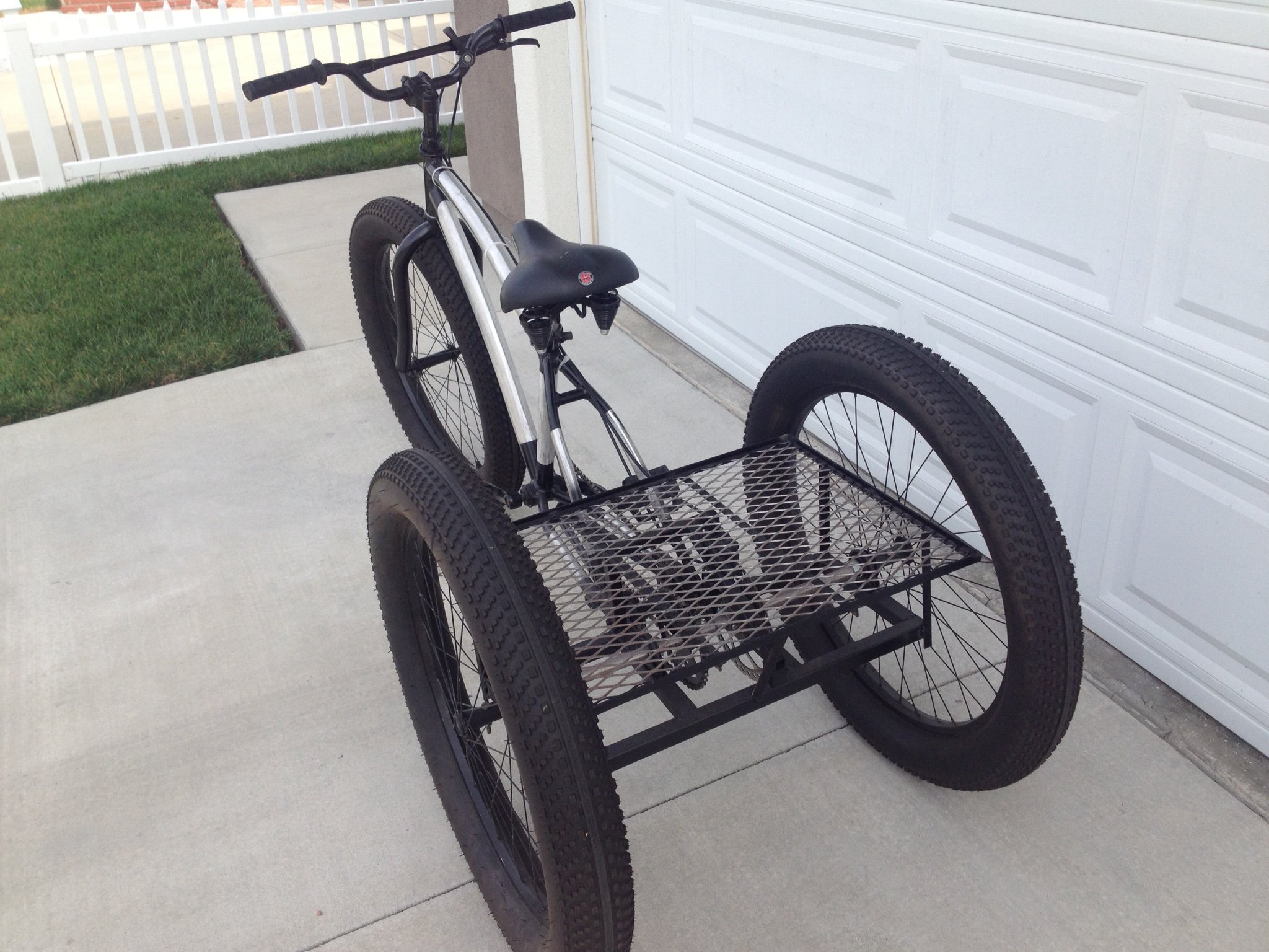 For Sale Fat Tire Trike Ridemonkey Forums