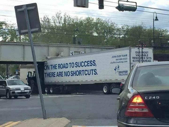 No shortcuts.jpg
